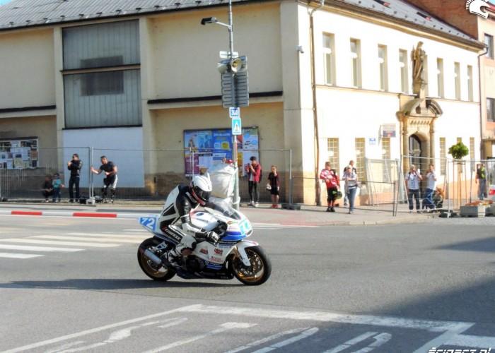 300 zatacek Gustava Havla 2019 wyscigi drogowe 42