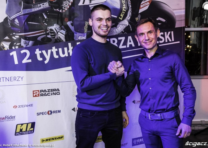 Pawel Szkopek benefis 52