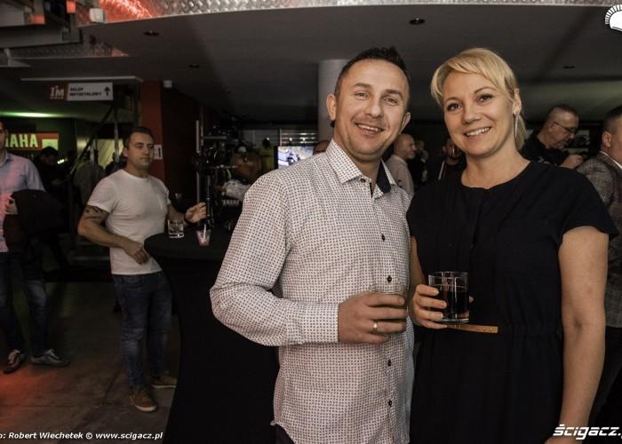 Pawel Szkopek benefis 54