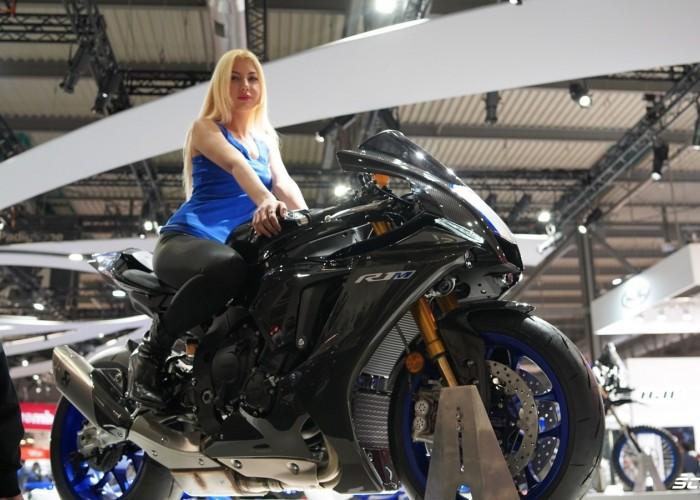 17 Yamaha R1M EICMA 2019