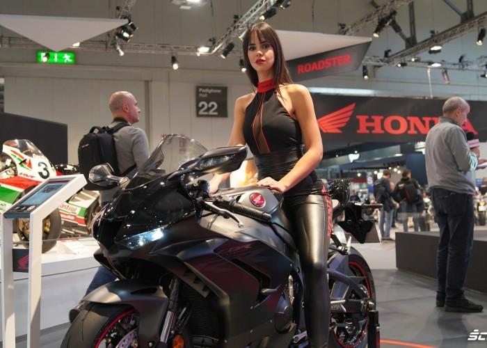 24 Honda CBR1000RR EICMA 2019