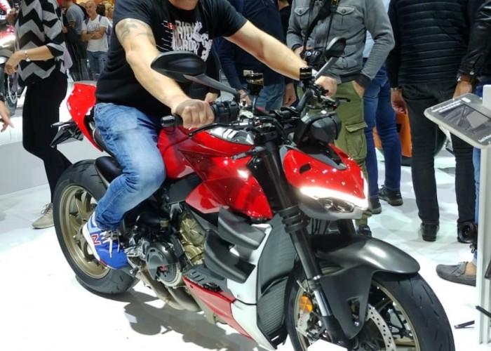 eicma 2019 ducati streetfighter v4