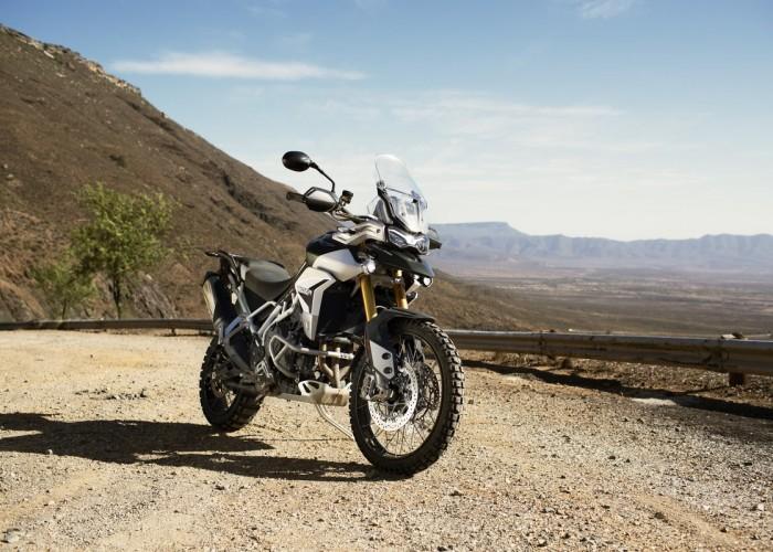 023 tiger 900 rally pro 2020 AZ4I2750 AB 1