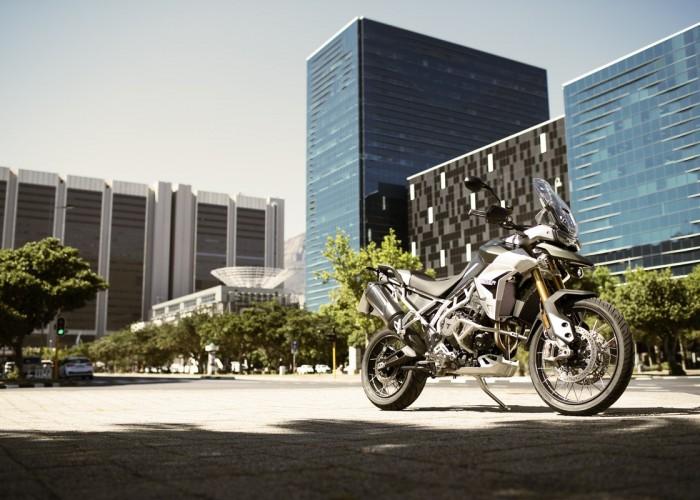 025 tiger 900 rally pro 2020 AZ4I3754 AB 3