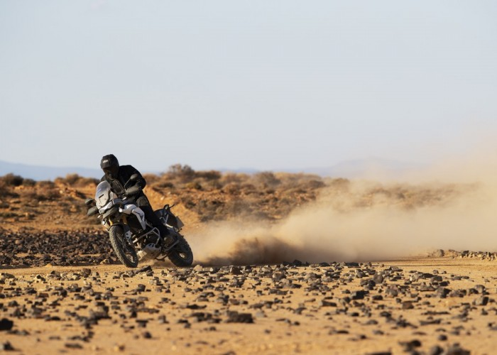 039 tiger 900 rally pro 2020 offroad flat out