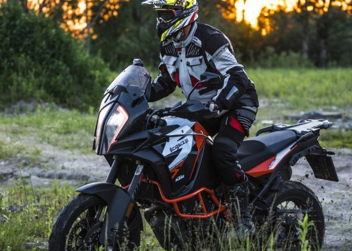 22 KTM Super Adventure R offroad 17