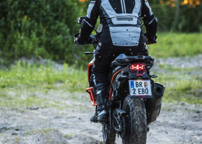 KTM Super Adventure R offroad 04