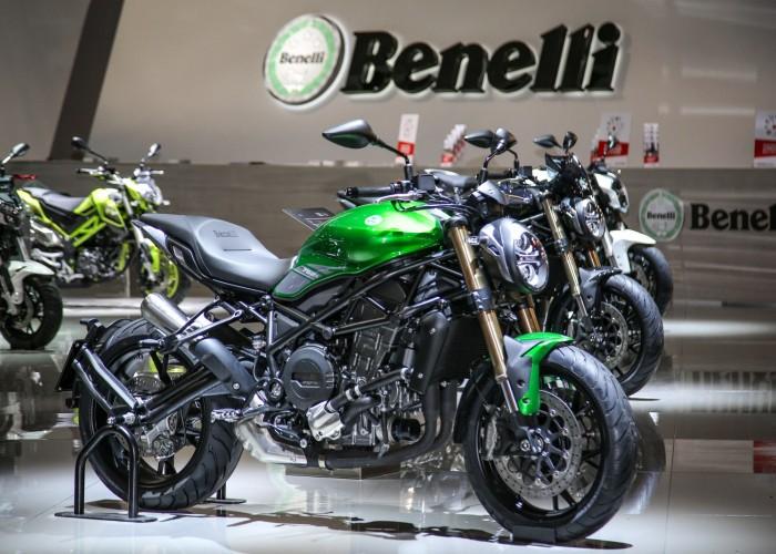 Benelli 752