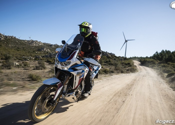 africa twin 1100 adventure sports 2020