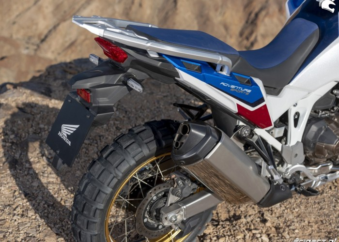 africa twin 1100 adventure sports wydech