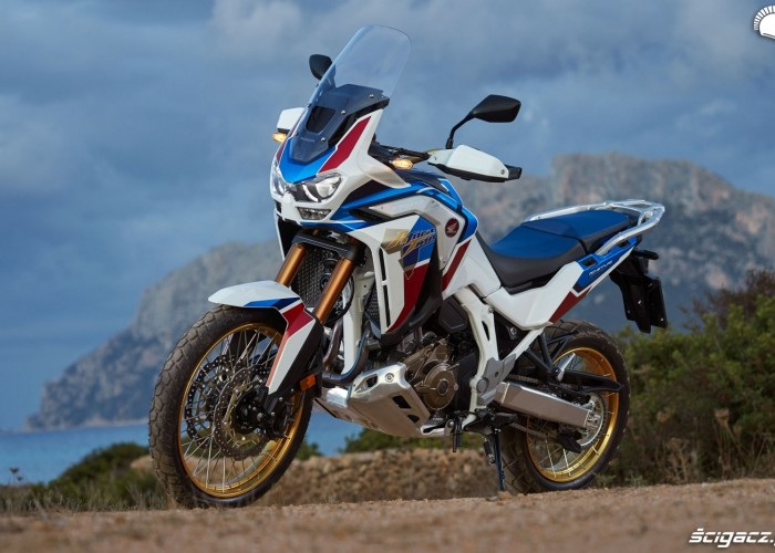 honda adventure sports africa twin 1100
