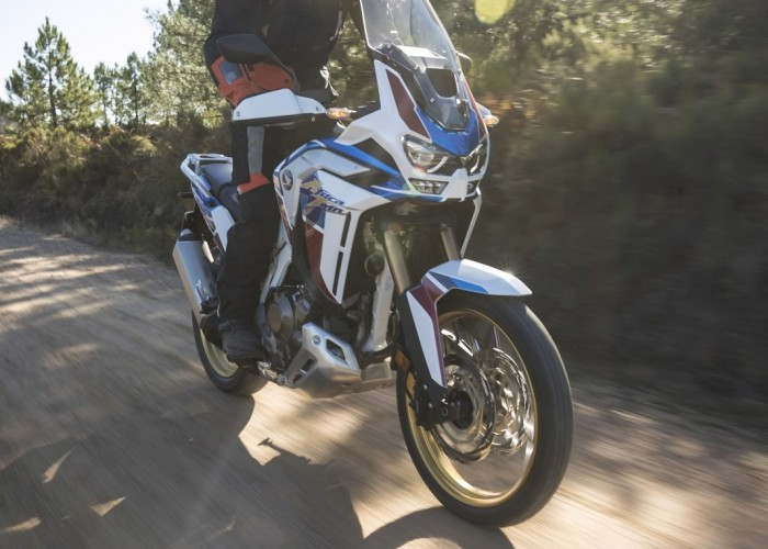 honda africa twin 1100 adventure sports komplet scott