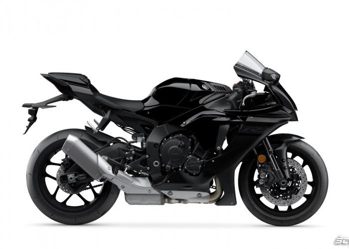 106 Yamaha R1 2020 studio 8