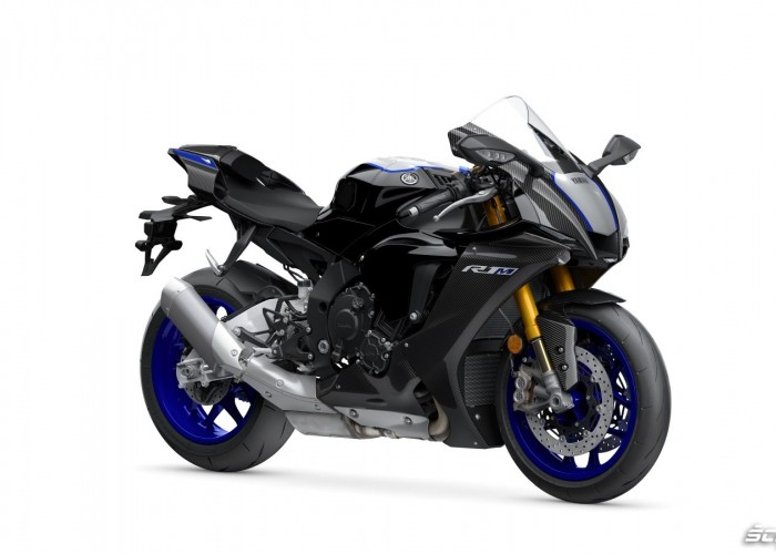 99 Yamaha R1 2020 studio 1