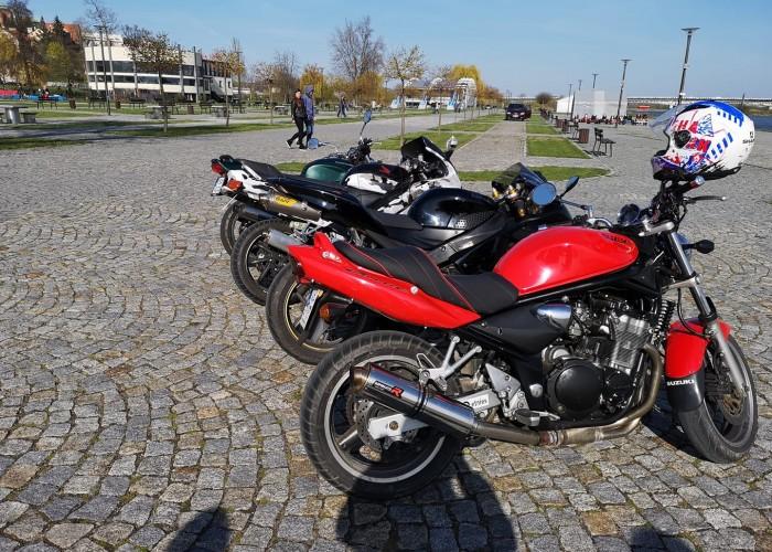Rozpoczecie sezonu motocyklowego 2019 006