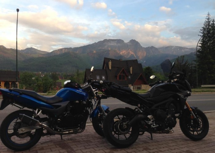 Rozpoczecie sezonu motocyklowego 2019 018