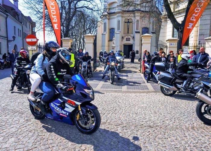 Rozpoczecie sezonu motocyklowego 2019 026