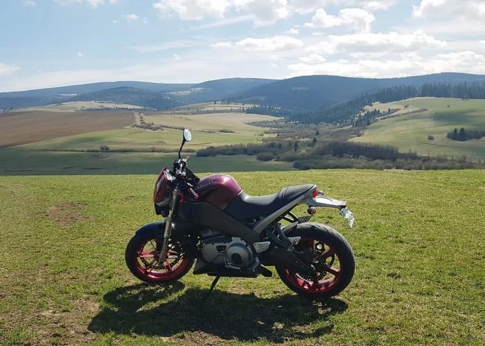 Rozpoczecie sezonu motocyklowego 2019 029
