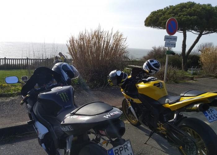 Rozpoczecie sezonu motocyklowego 2019 035