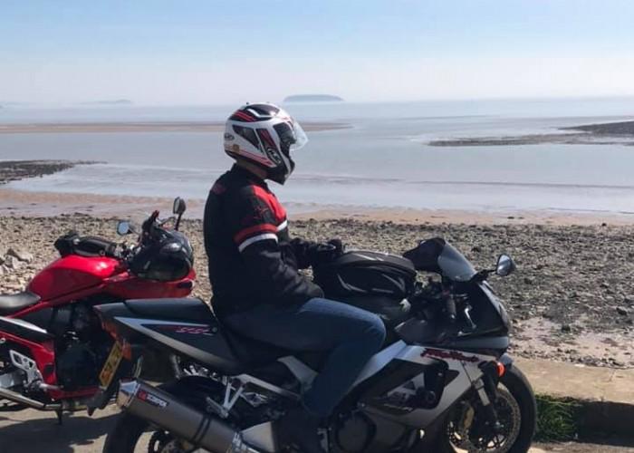 Rozpoczecie sezonu motocyklowego 2019 043