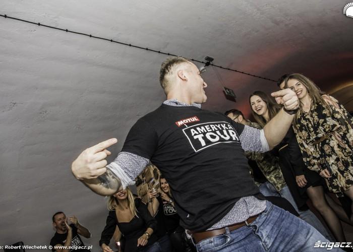 Impreza Motula i Scigacza na Torze Modlin 2019 100