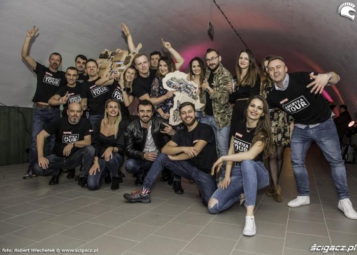 Impreza Motula i Scigacza na Torze Modlin 2019 101