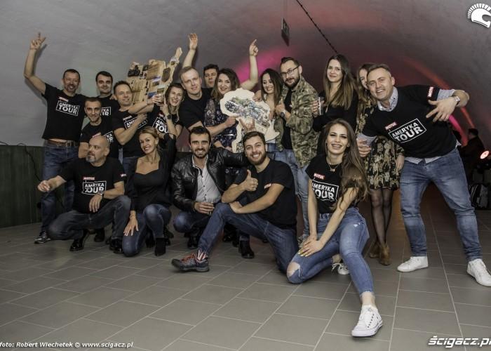 Impreza Motula i Scigacza na Torze Modlin 2019 102