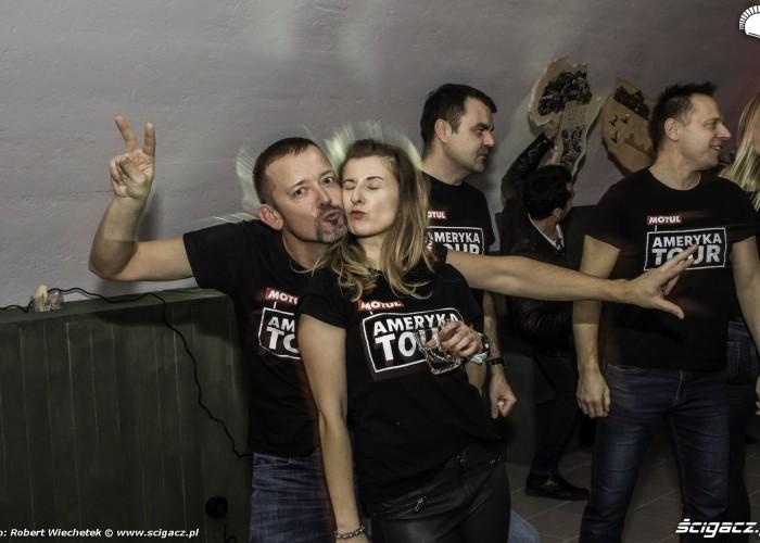 Impreza Motula i Scigacza na Torze Modlin 2019 105