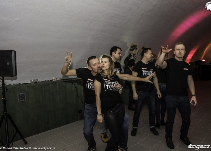 Impreza Motula i Scigacza na Torze Modlin 2019 106
