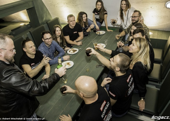 Impreza Motula i Scigacza na Torze Modlin 2019 16