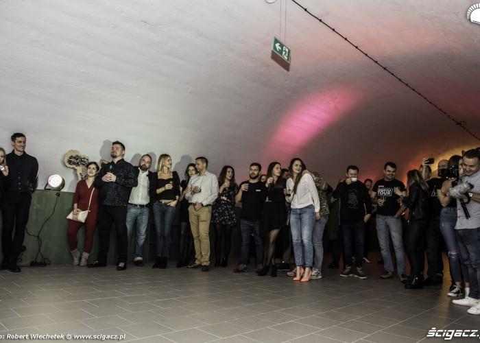 Impreza Motula i Scigacza na Torze Modlin 2019 24