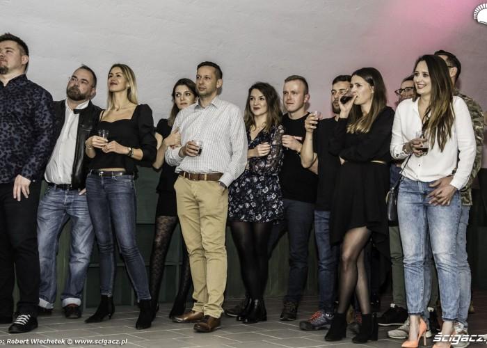 Impreza Motula i Scigacza na Torze Modlin 2019 34