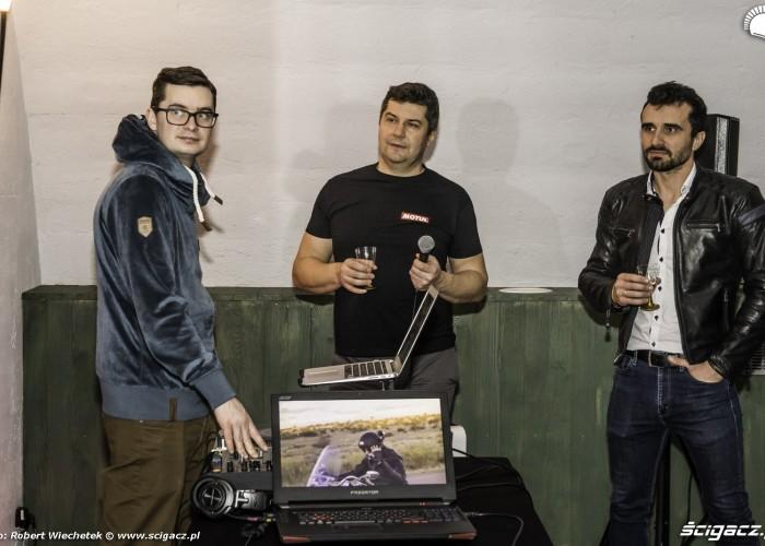 Impreza Motula i Scigacza na Torze Modlin 2019 37