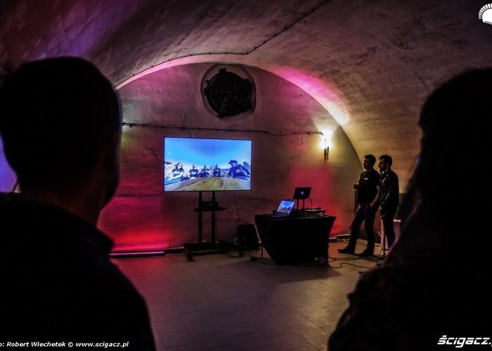 Impreza Motula i Scigacza na Torze Modlin 2019 43