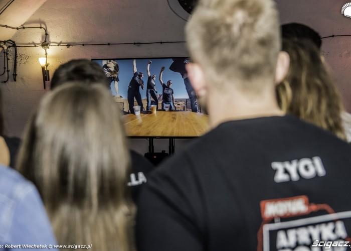 Impreza Motula i Scigacza na Torze Modlin 2019 47