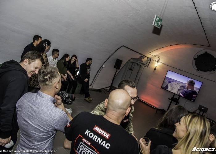 Impreza Motula i Scigacza na Torze Modlin 2019 48