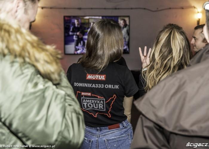 Impreza Motula i Scigacza na Torze Modlin 2019 49