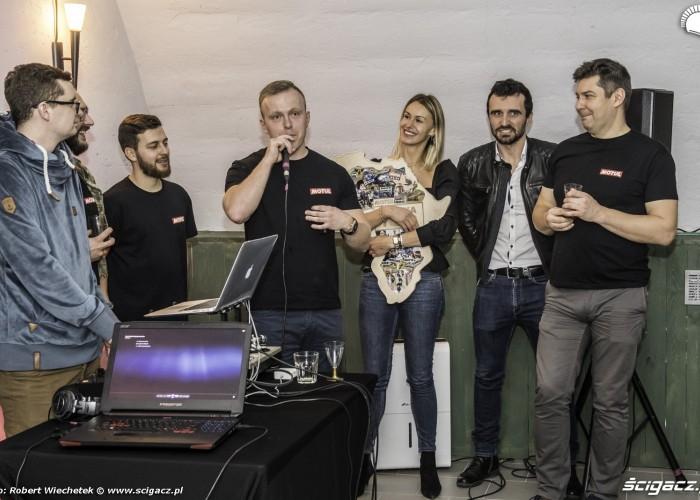 Impreza Motula i Scigacza na Torze Modlin 2019 57