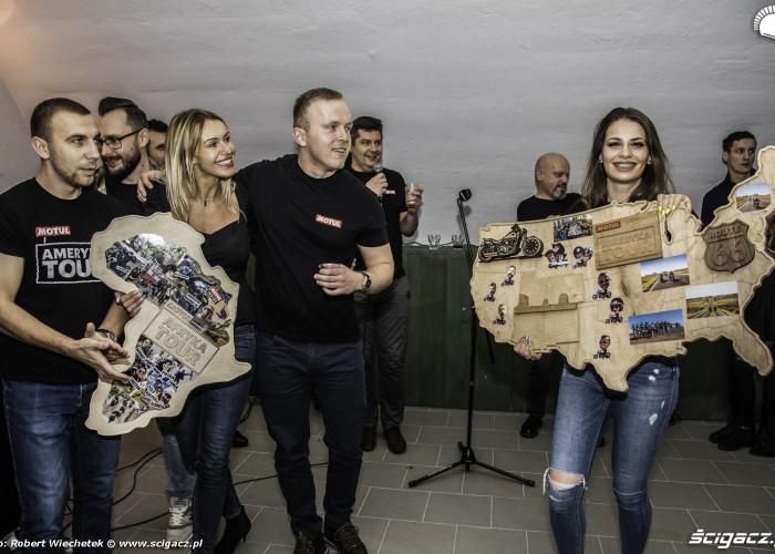 Impreza Motula i Scigacza na Torze Modlin 2019 59