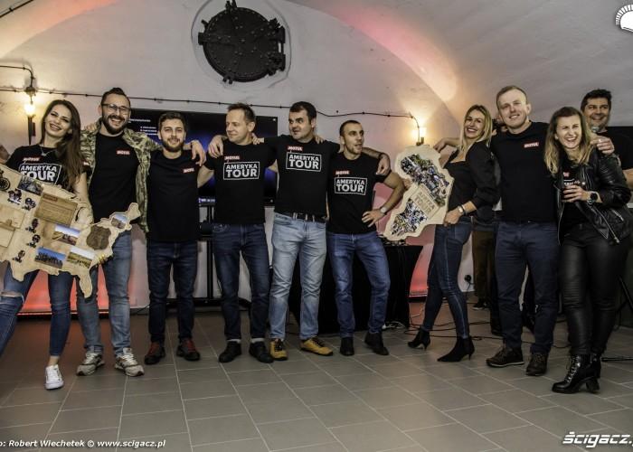 Impreza Motula i Scigacza na Torze Modlin 2019 60
