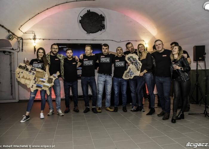 Impreza Motula i Scigacza na Torze Modlin 2019 63