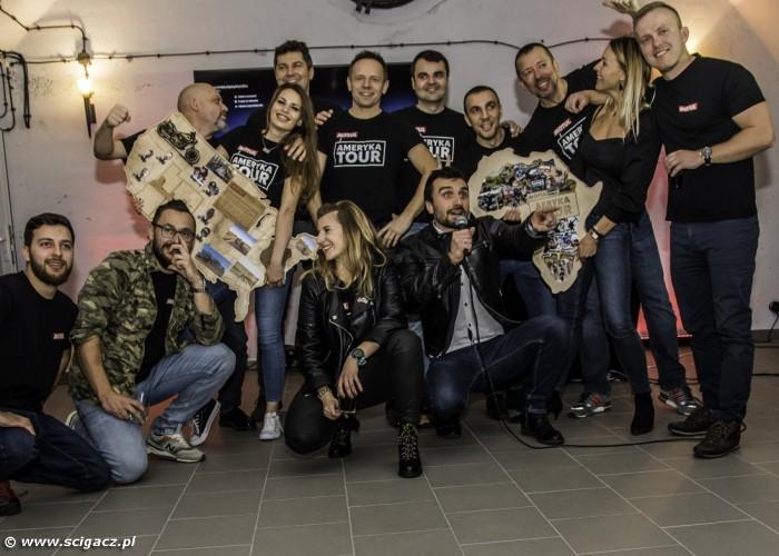 Impreza Motula i Scigacza na Torze Modlin 2019 65