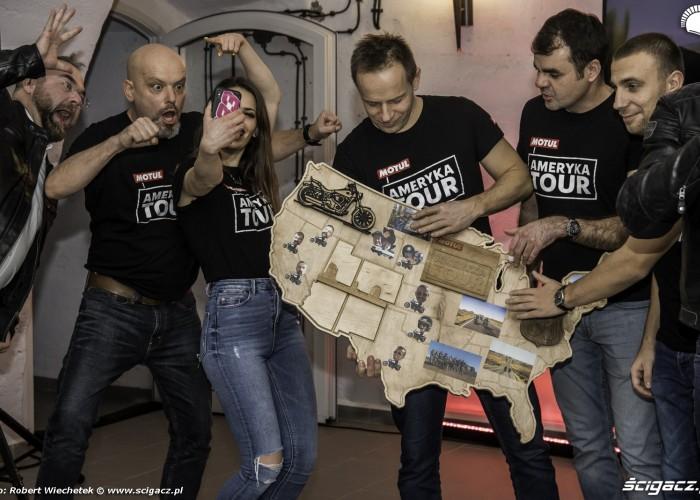 Impreza Motula i Scigacza na Torze Modlin 2019 72
