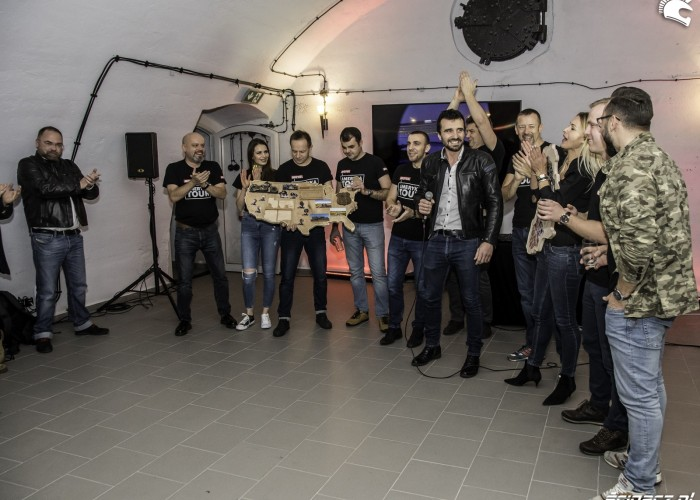 Impreza Motula i Scigacza na Torze Modlin 2019 74
