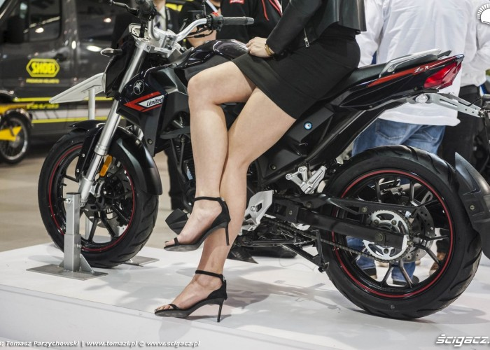 Warsaw Motorcycle Show 2019 012