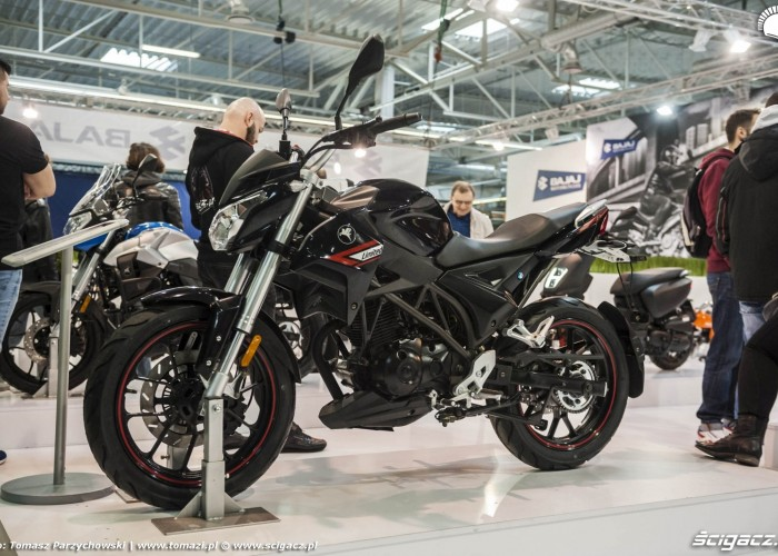 Warsaw Motorcycle Show 2019 026