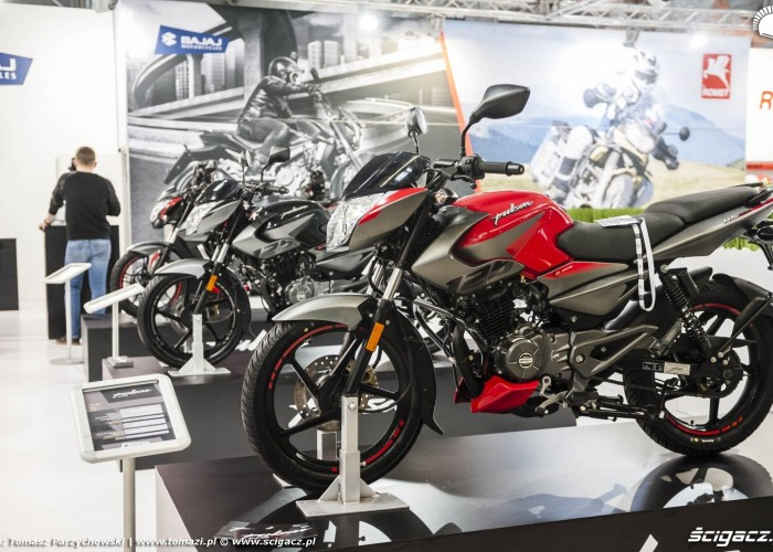Warsaw Motorcycle Show 2019 029