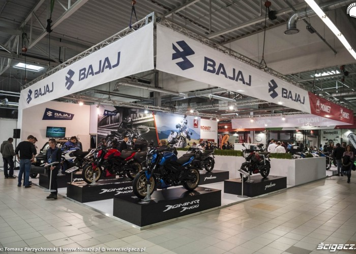 Warsaw Motorcycle Show 2019 033