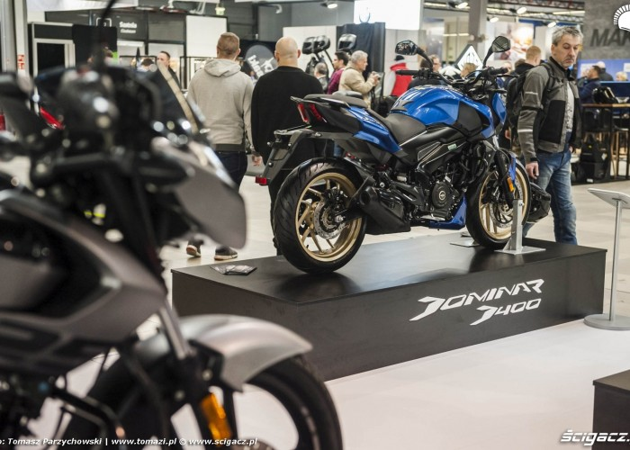 Warsaw Motorcycle Show 2019 041