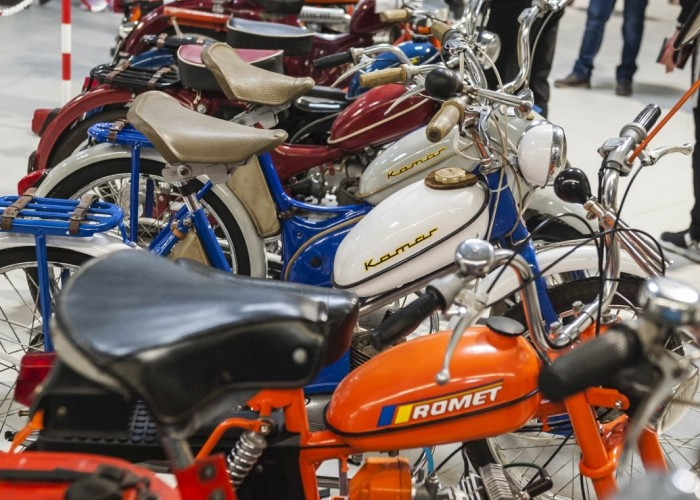 Warsaw Motorcycle Show 2019 058
